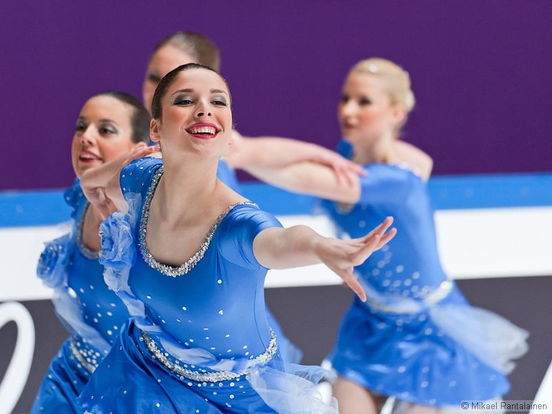 Team Croatia - Zagreb Snowflakes