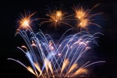 Finnish Fireworks Championships 2012, Hietaniemi, Helsinki, Finland