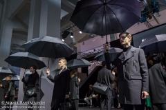 Gloria Fashion Show 2015, Helsinki, Finland