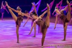Gymnastics Gala 2014, Helsinki, Finland
