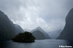 Doubtful Sound, New Zealand (U135)