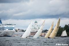 Viapori Trophy Race, Helsinki, Finland