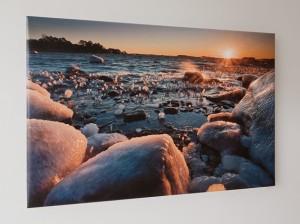 Canvas print, 40 x 60 cm