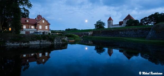 Kuressaare, Saaremaa, Estonia