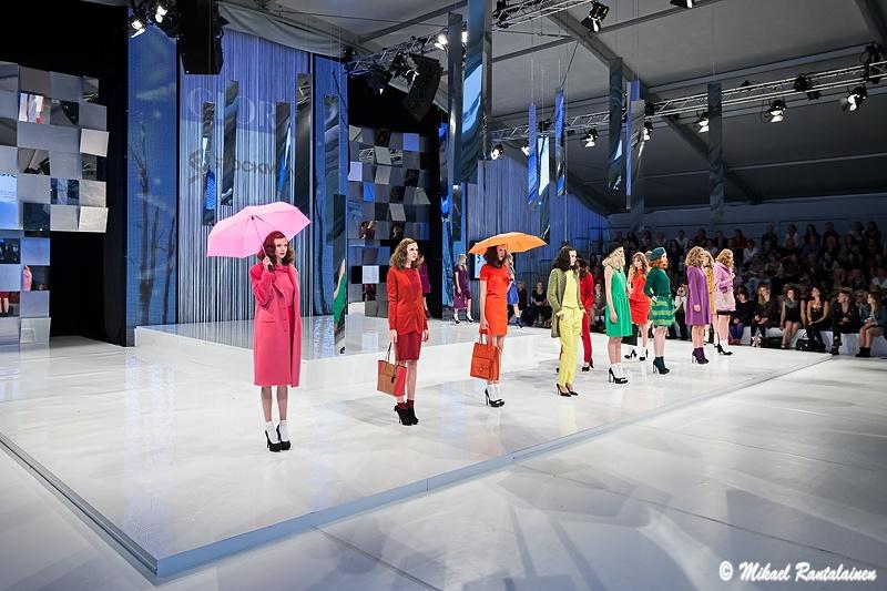Link to Gloria High Fashion Show - Helsinki Fashion Weekend 2013 gallery