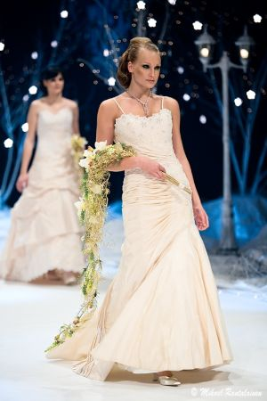 Wedding Fashion, Fashion&Beauty, Helsinki, Finland