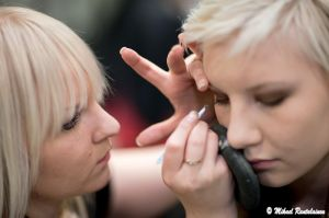 Finnish Make-up Championships, Helsinki, Finland