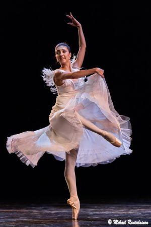 Chinara Alizade (The Bolshoi Theatre), Russian Ballet Stars in Lahti, Lahti, Finland