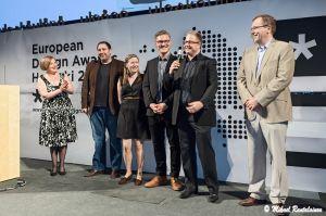 European Design Awards 2012, Helsinki, Finland