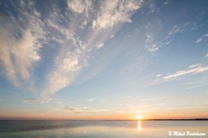 Sõrve Peninsula, Saaremaa, Estonia