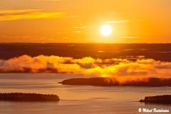 Ukko-Koli, Koli National Park, Lieksa, Finland (KK139)