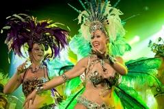Samba Maracanã Samba Show, Baile do Carnaval, Helsinki Samba Carnaval 2011, Helsinki, Finland