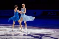 The opening show, ISU World Figure Skating Championships 2017, Helsinki, Finland