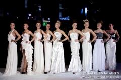 Miss Helsinki Final 2010, Helsinki, Finland