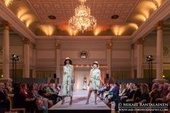 Muotipäivät by Fashion Unit 2014 – Helsinki Trend View Fashion Show, Helsinki, Finland
